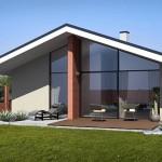 Návrh rodinných domov Homeville Rimavská Sobota
